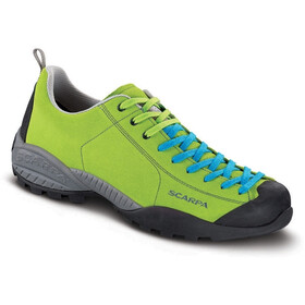 Scarpa Mojito GTX Shoes lime fluo